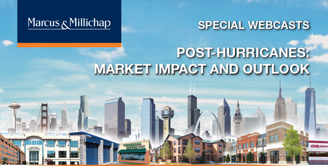 Marcus & Millichap - Real Estate Investment Services, National