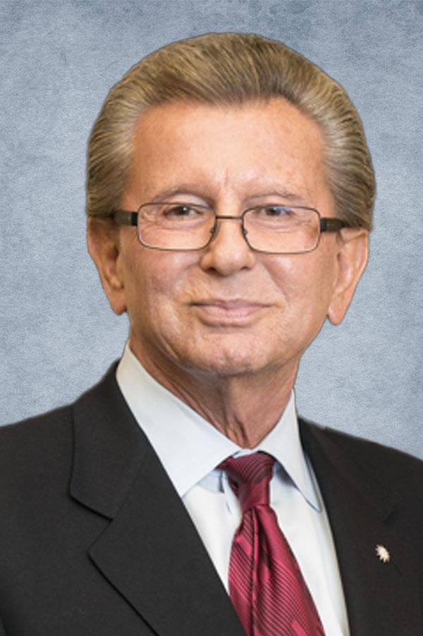 George M. Marcus