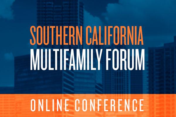 Southern California Multifamily Forum