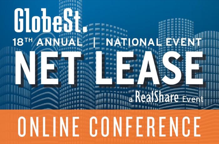GlobeSt. Net Lease