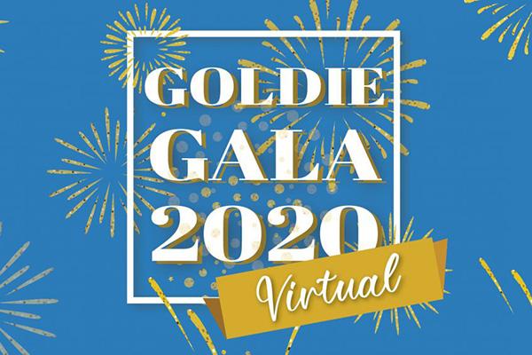 Goldie Gala 2020 Virtual