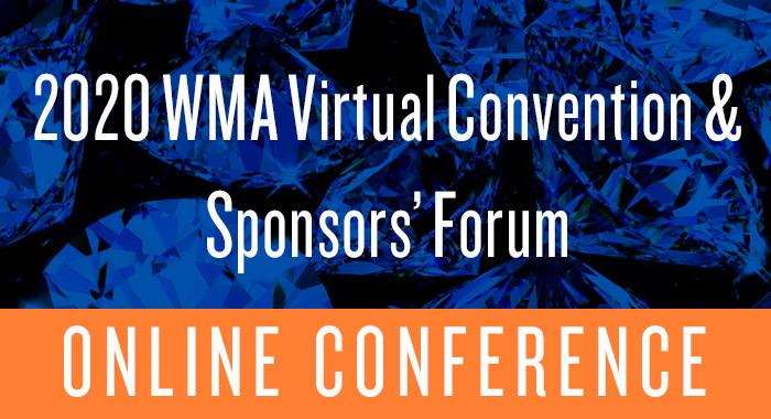 2020 WMA Virtual Convention