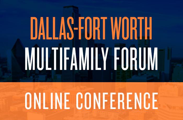 Dallas-Fort Worth Multifamily Forum