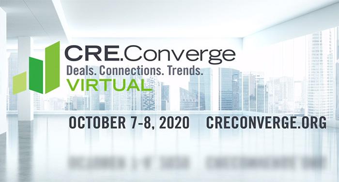 CRE Converge 2020