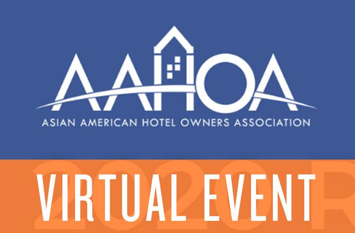 AAHOA Virtual Event
