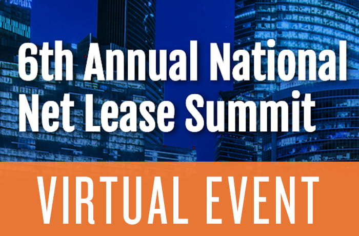 6th Annual National Net Lease Summit