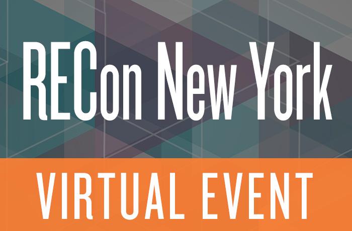 ICSC RECon New York