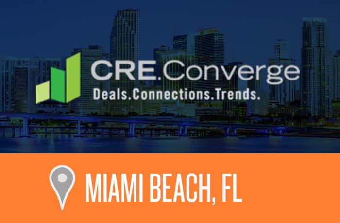 NAIOP CRE.Converge