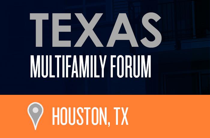 Texas Multifamily Forum