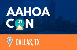 2021 AAHOA Convention & Trade Show