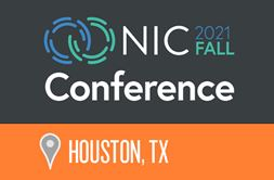NIC 2021 Fall Conference