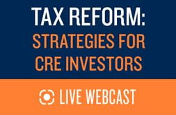 Tax Reform Webcast