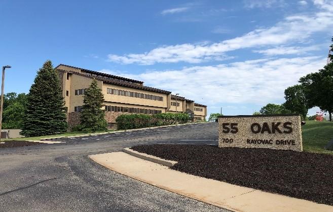 55 Oaks Corporate Center