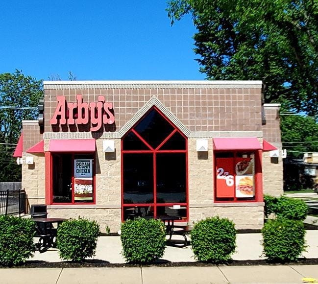 Arby's Elmhurst IL