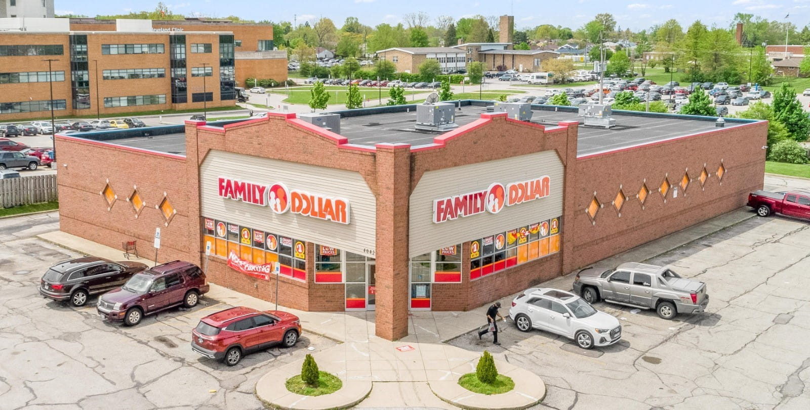 Family Dollar Warrensville Heights OH