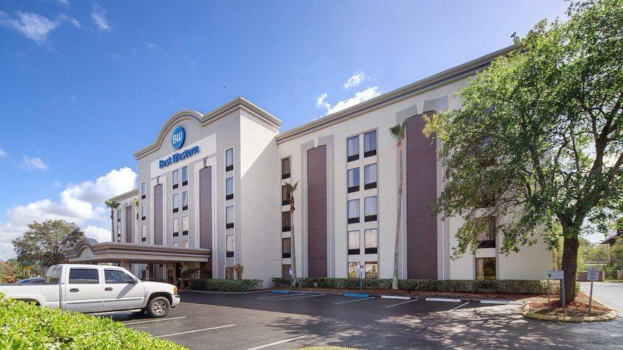 Best Western Southside Hotel