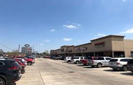 Magnolia Bend Shopping Center