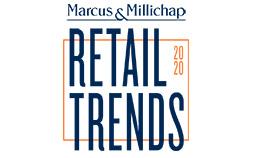Marcus & Millichap Webcast: Retail Trends 2020