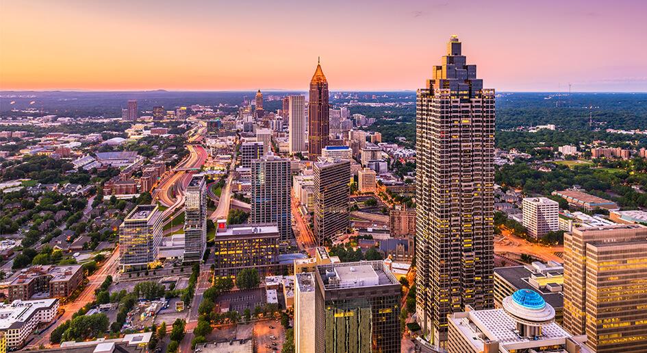 Atlanta Research