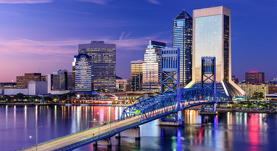 Jacksonville Research