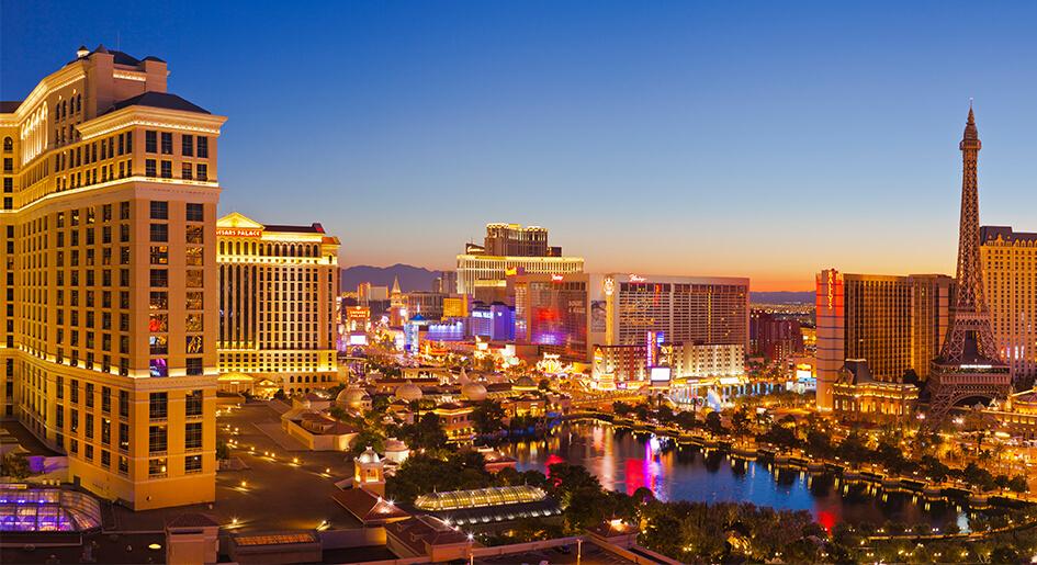 Las Vegas Research