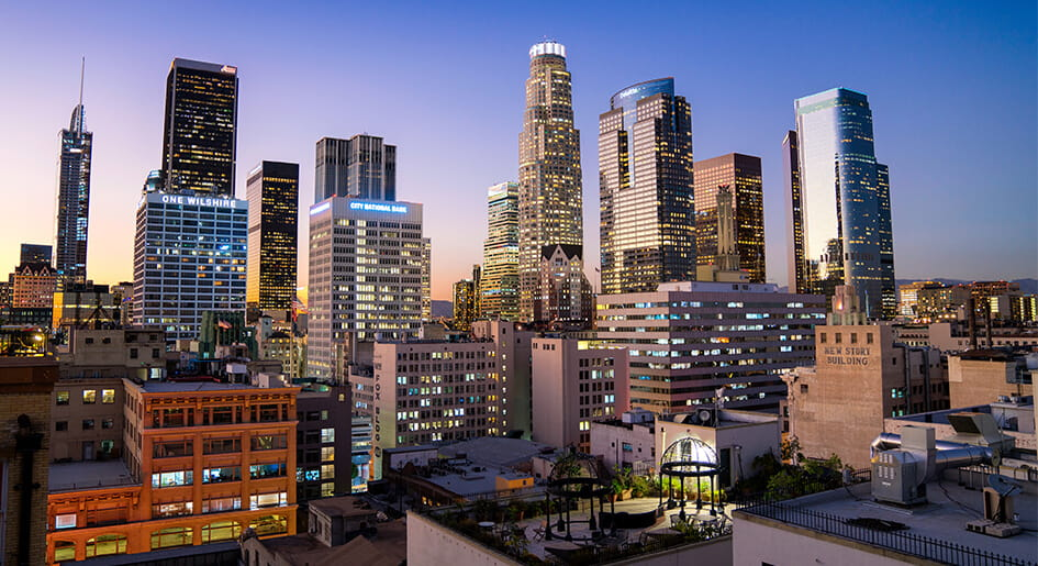 Los Angeles Research