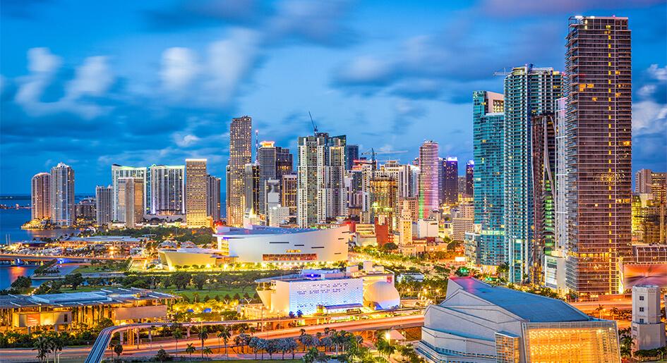 Miami Research