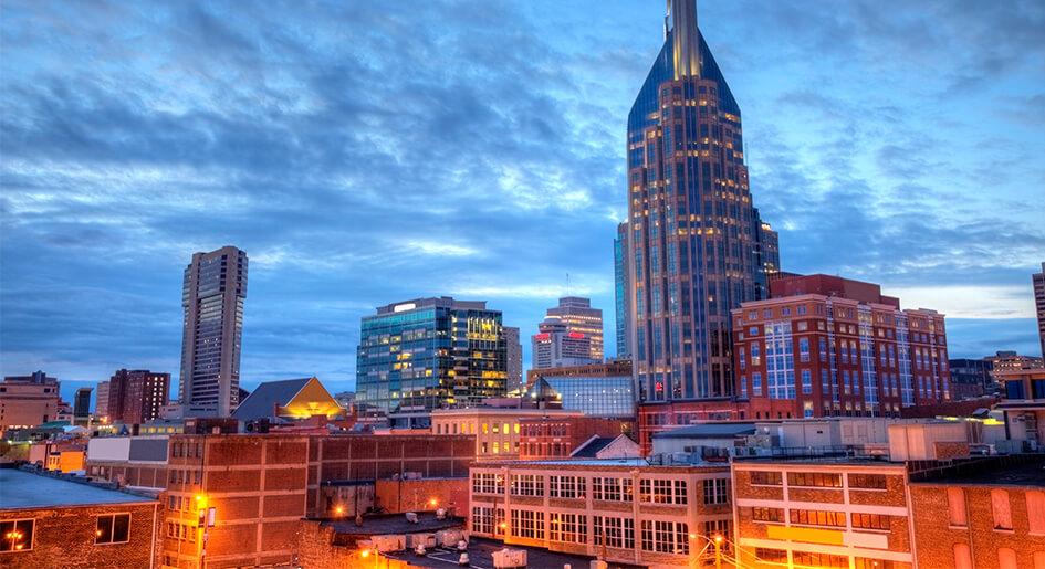 Nashville Research