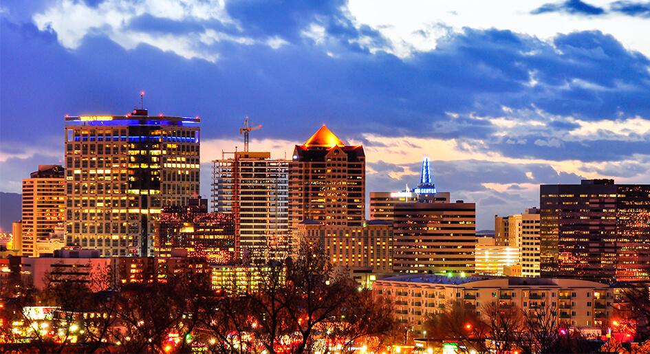 Salt Lake City Research