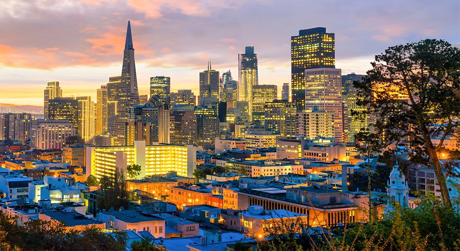 San Francisco Research