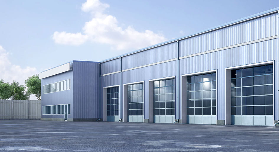 mm industrial
